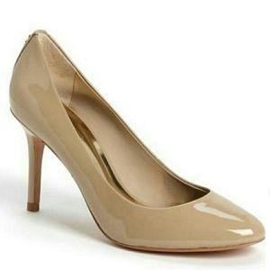 Coach Nala heels
